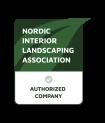Auktoriserade genom branschorganisationen Nordic Green